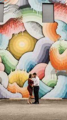 Boy Maternity Photos, Pregnancy Photos, Murals, Photoshoot, City, Painting, Photo Shoot, Wall Paintings, Painting Art