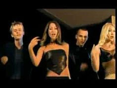 Enjoy the whole video here. | Is Anything More 1999 Than This S Club 7 Video? @kaycetrue