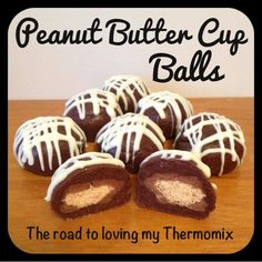Originally posted to our Facebook page 6th December 2013. I have been trying to find a way to use up the abundance of peanut butter cups that we have here (t
