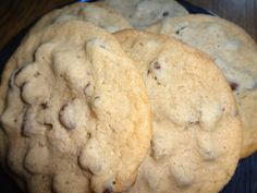 Classic Homemade Chocolate Chip Cookies (3 Dozen)