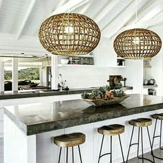 the grove byron bay - kitchen