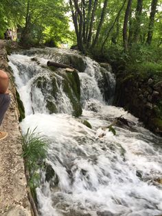 Day Read the story and see 37 photos of a visit to Split, Croatia by TravelPod member jonewgrosh Plitvice National Park, Split Croatia, Blog Entry, Waterfall, National Parks, June, Sunday, Travel, Outdoor