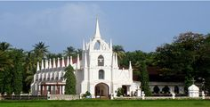 Top 5 Great Attraction of Goa