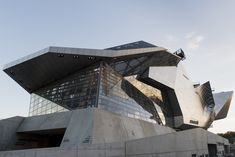 218624b221972f 9 Striking Modern Museums in Europe (That Aren t Tate Modern