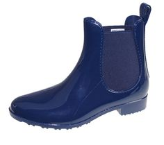Stylish Women's Rain Boots Water Shoes High Leg With Cute Pattern Tyc111 ** Be sure to check out this awesome product.