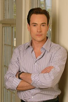 Chris Klein in Welcome to the Captain (2008)