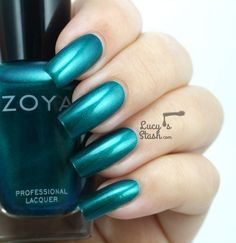 Zoya Satins Collection for Fall 2013 - Review and swatches - Lucy s Stash