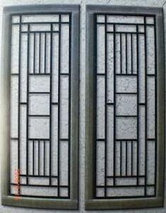 New main door grill design modern ideas Window Grill Design Modern, Grill Door Design, Main Door Design, Front Door Design, Screen Design, Window Design, Modern Design, Best Front Door Colors, Best Front Doors