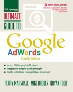 Find the Most Profitable Keywords for Your Google AdWords Campaign #SocialMedia #Marketing #Google
