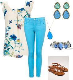 """""""Untitled #4"""" by tfdennis on Polyvore"""