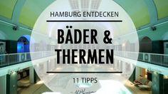 Mit Vergnügen Hamburg Bad, Winter, My Love, Travel, Home Decor, Places, Vacation, Tips, Autumn