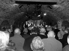 EUROPEAN TOP BEATLES TRIBUTE on Cavern Club - Liverpool
