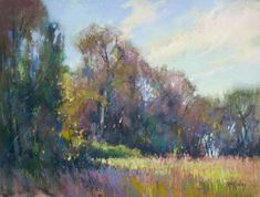 Composition and Design - Using Dominants - a Pastel Pointer by Richard McKinley at ArtistsNetwork.com has ideas for all artists.