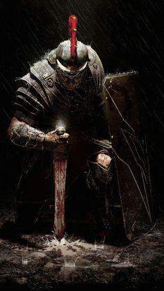 Roman soldier                                                                                                                                                                                 Más