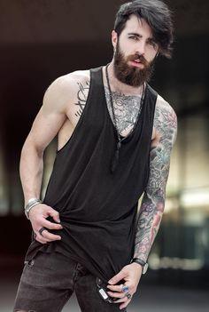 Beard styles for men ideas