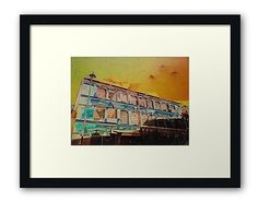 Streets and architecture graphics - framed print, unique and ready on your modern wall. Available to buy: gibsonkochanek.co... graphic, graphics, graphicdesign, illustrations, artonwall, art, urban, cars,city, streets, rsa Poster, Art print, Print Poster, Geometric Art Print, Geometric poster, Abstract Art Print, Abstract Posters, Architecture Print, Architecture framed Print