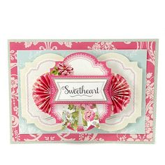 Anna Griffin® Totally Tags Embellishments Craft Kit