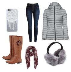 """""""Untitled #18"""" by talaylay123 ❤ liked on Polyvore featuring Colmar and Sole Society"""