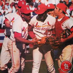 On November 13, 1968, Bob Gibson was named the National League Most Valuable Player. Gibson thus capped an unprecedented sweep of baseball's most coveted prizes, the MVP and National League Cy Young Award. The double conquest by the 33-year-old right-hander after Detroit ace Denny McLain took similar honors in the American League marked the first time two pitchers ever divided the four awards.