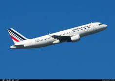 Photo of F-GKXI Airbus A320-214 by Dutch