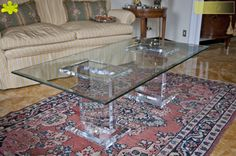COLONNE IN PLEXIGLAS | Colonna in plexiglass 10.mod. M12 | Colonne in plexiglass fusto sp.cm.25 x 8 - piani cm.35 x 25 h.cm.38