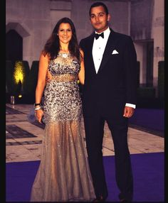 7/12/15 Via bartoli_marion:     Yesterday night @Wimbledon ball .U know where the necklace comes from now :)...@MatyBijoutier http://www.maty.com/marion-bartoli-by-maty.html …