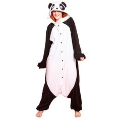 You have no idea how much I want this Panda Onesie!