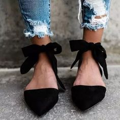 Low Heel Sandals, Low Heel Shoes, Lace Up Sandals, Low Heels, Black Sandals, Black Flats, Women's Sandals, Open Toe Flat Shoes, Pointed Toe Flats