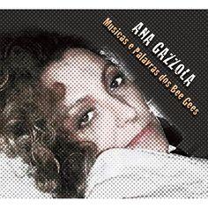 Ana Gazzola - Musicas E Palavras Dos Bee Gees
