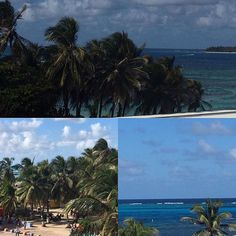 Hermoso San Andrés#nature #newyear2016 #naturaleza #blessings #blessed #trip #travel #sea #nickisix360 #familia #happy #hope #family