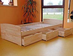 Kinder oder Beistelltisch aus kernbuche massiv Holz M/öbeldesign Team 2000 GmbH 1199
