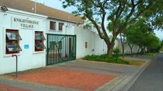 1 Bedroom Apartment in Bryanston, 94 Knightsbridge Village, 1 Eileen Road, This cute unit situated in Knightsbridge Village in Bryanston offers 1 bedroom with built in cupboar Private Property, 1 Bedroom Apartment, Studios, Garage Doors, Building, Outdoor Decor, Home Decor, Decoration Home, Room Decor