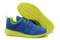 timeless design 70a32 e542c Find Nike Roshe Run Suede Mens Energy Green Shoes For Sale online or in  Footlocker. Shop Top Brands and the latest styles Nike Roshe Run Suede Mens  Energy ...