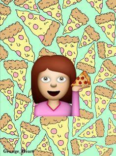 I love pizza  cool  i,  #cute  #pizza,  #true,  #love