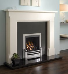 Gallery Sienna Agean Limestone Fire Surround From Direct Fireplaces