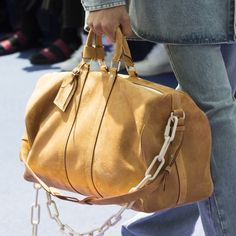 7a976de485e1 Louis Vuitton Men s Spring Summer 2010  Bags