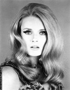 This is my portrait, head shot for my starring role as Eve in the film entitled EVE AKA Face of Eve. It was shot in London in 1967!