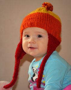 Jayne's hat (firefly). So adorable.