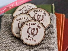A country or ranch-themed wedding is a great opportunity to go green! Using rustic, all natural, elements in your wedding décor is simply, easy, and elegant. Incorporate eco-friendly elements to your country or ranch-themed wedding by using touches of burlap. Burlap is an all-natural material and one of the most environmentally sustainable fibers you can …