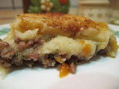 Shepherd's pie di Laura Ravaioli