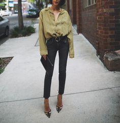 21.5 тыс. отметок «Нравится», 241 комментариев — Petra (@pepamack) в Instagram: «Wearing the jeans by #levis ,shirt is @supremenewyork #vintage #ootd»