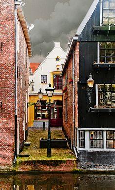 Alkmaar, Holland.