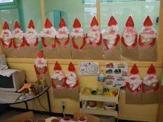 N is for St Nicholas Craft Winter Crafts For Kids, Winter Kids, Christmas Art, Christmas Holidays, Advent, Origami, Tilda Toy, Theme Noel, Saint Nicholas