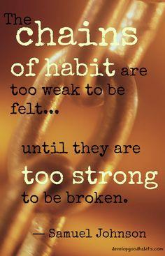 Streak Habits vs. Occasional Habits: Let the Battle Begin!