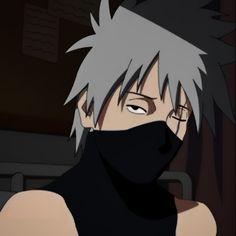 Kakashi Hatake, Naruto Shippuden Sasuke, Anime Naruto, Boruto, Naruto Art, Itachi, Photo Naruto, Cute Profile Pictures, Seven Deadly Sins Anime