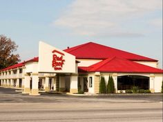 Somerset (KY) Red Roof Inn Somerset United States, North America The 3.5
