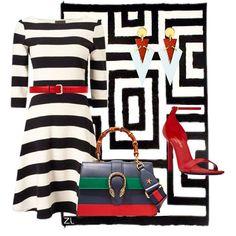 #rita-singer #Nemgordanemmagranemvelhanemjovem @polyvore #polyvore #moda #style #YvesSaintLaurent #Gucci #Toolally #NOVICA #fashion #clothing