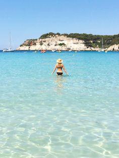 Cala Galdana | Menorca, Spain