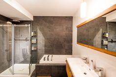 Salle de bain KnightsBridge Bathtub, Bathroom, Design, Real Estate Development, Bath, Standing Bath, Washroom, Bath Tub, Bathrooms