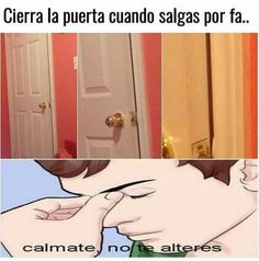 Read 1 from the story Memes by BryanMafla (Bryan) with reads. Funny Spanish Memes, Stupid Funny Memes, Funny Images, Funny Pictures, Haha, New Memes, True Stories, Geek Stuff, Anime